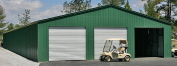 Great Prices On Prefab Metal Buildings Free Delivery And