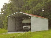 rv metal carport