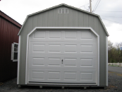 pre built t1-11 siding barn garage