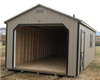 Get A Sturdy Prefab Garage At A Great Price Free