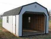 Save On A Sturdy Prefab Garage Free Delivery Top Amish Garage Builders In Va Custom