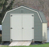 Get A Custom Vinyl Shed At A Low Price Free Delivery In