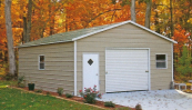 Prefab Steel Buildings Easy 24 7 Online Ordering Alan