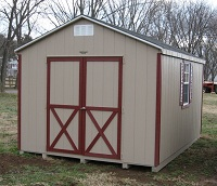 Garden Sheds Northern Virginia save on amish sheds in virginia with alan's factory outlet