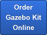 buy wood gazebo kit