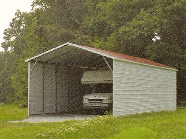 Metal Carports, Metal RV Covers, Metal RV Carport Covers Virginia, Carport VA, Carports West Virginia, Metal Carports WV
