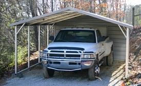 carports new york metal carport ny