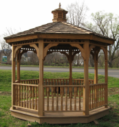 Gazebo kits, Gazebos Kit, Gazebo, Gazebos, Garden Gazebo Kits, Backyard Gazebo Kit