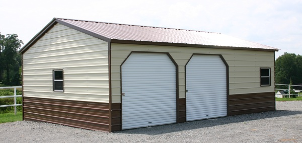 Custom Metal Buildings for Sale at Great Prices | Metal Garage ...