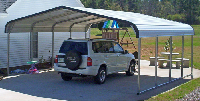 metal carports al carport alabama
