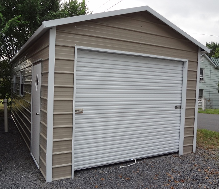 Garden Sheds Georgia alan's factory outlet has sturdy steel buildings illinois
