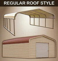 Metal Carports In Ky Carports For Sale In Kentucky With