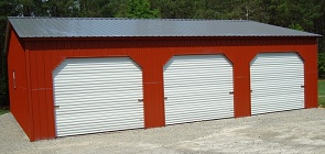 steel buildings new york
