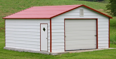 Great Prices on Prefab Metal Buildings | Free Delivery of Steel Buildings for Sale in 23 States ...