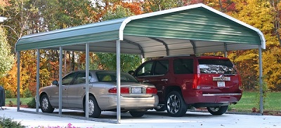 steel carports new jersey