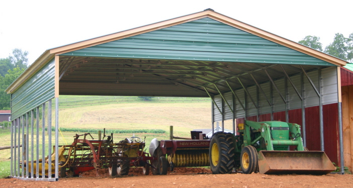 High-Quality Carports For Sale in Texas With Free Delivery | Great ...
