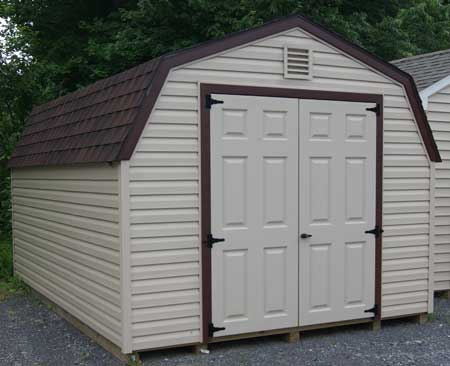 Our Vinyl Storage Sheds Are Built In Such A Way That They Offer Maximum  Convenience Without Any Ongoing Maintenance And Care.