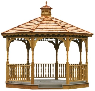 Gazebo Kits By Alan S Factory Outlet Nationwide Delivery