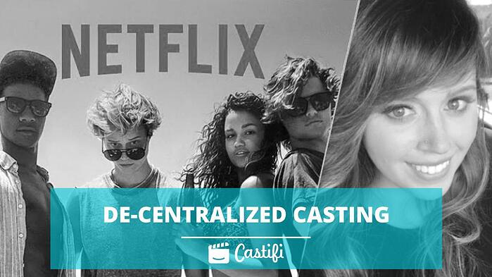 De-centralized Casting is the Future of the Entire Industry