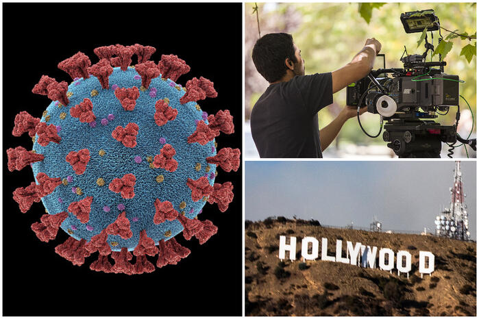 Resources for Film Production Freelancers During Covid-19