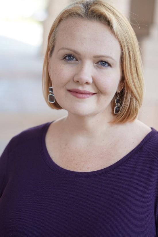 Castified: Marina Kanafsky