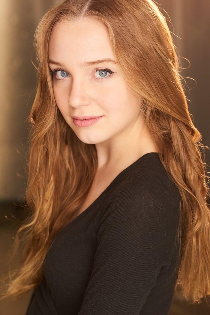 Castified: Sarah Hamilton