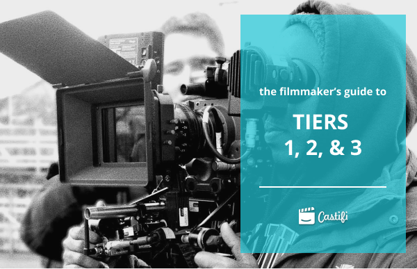 The Filmmaker's Guide to Film Tiers 1, 2, and 3