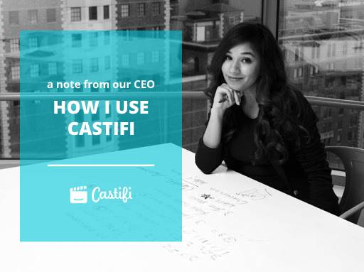 Castifi CEO Explains How To Use Digital Tools During Production