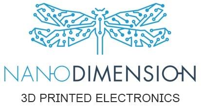 Nano Dimension 3D Printed Electronics