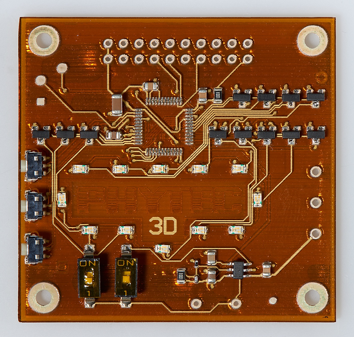 Rapid 3D printing of a PCB  by Phytec on Nano Dimension's DragonFly 2020....jpg