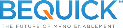 Logo BeQuick Software