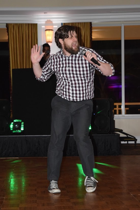 BeQuick_Holiday_Party_2014_Lip_Sync_Contest_Sean