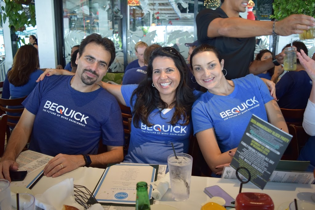BeQuick_Segway_Team_Building_Lunch_2014