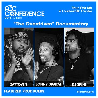 overdriven doc a3c 2018