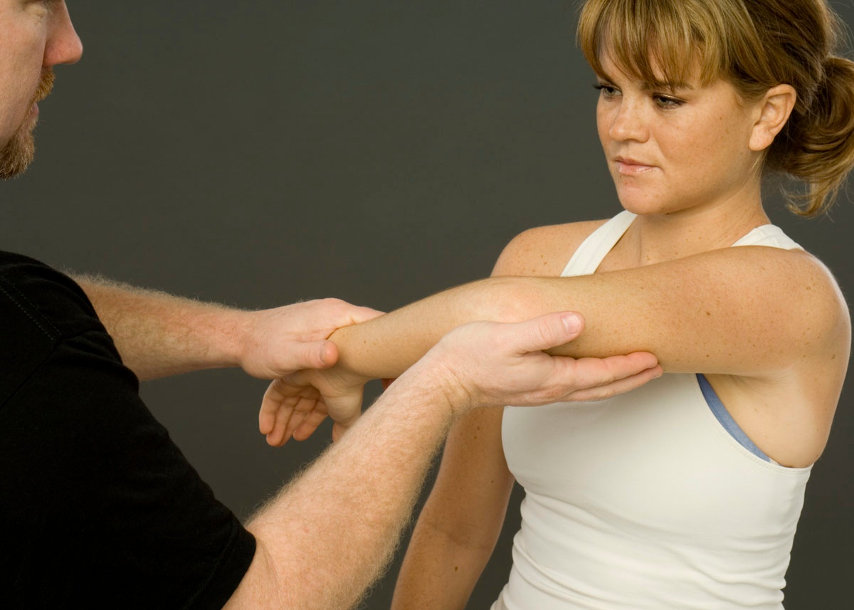 A Look at Sports Massage Therapy