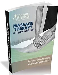 Massage Therapy ebook Cover_CCW