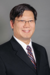 James Lum, GuideStar's CFO