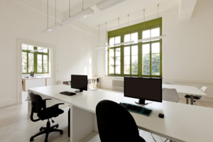Charitable Design 4 Ways To Decorate A Nonprofit Office