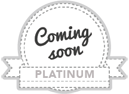 Platinum coming soon