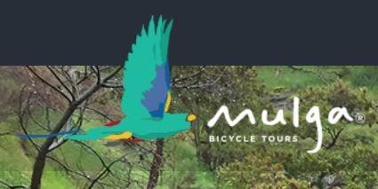 Mulga Cycle tours