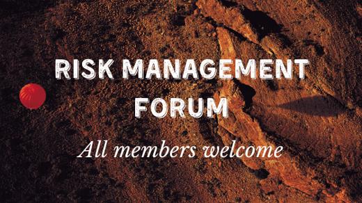 Risk management discussion (1)