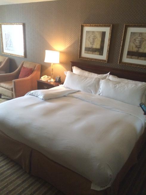 Concorde Hotel Nyc