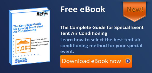 Tent air conditioning and heating what to do when you need both complete guide to tent air conditioning fandeluxe Choice Image