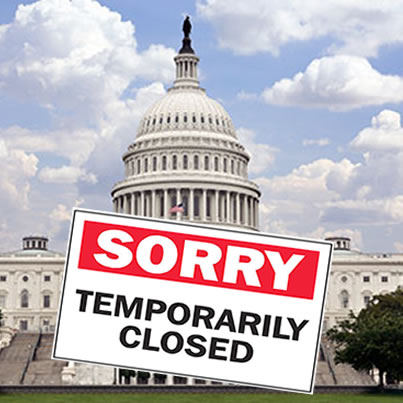 government shutdown Us president donald trump welcomed the prospect of a government shutdown if congress does not support his immigration reform plans, saying such a step would be.