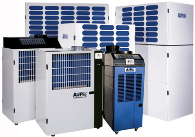 Portable Air Conditioners, Spot Coolers & Mobile Air Conditioning Units