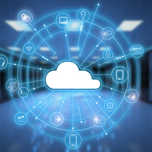 To cloud or not to cloud – it's no longer a question