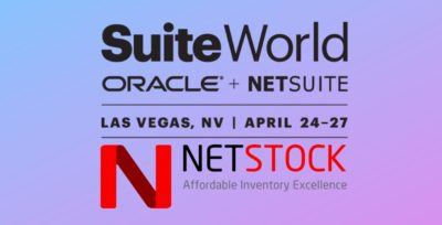 Learn how NETSTOCK improves your NetSuite inventory