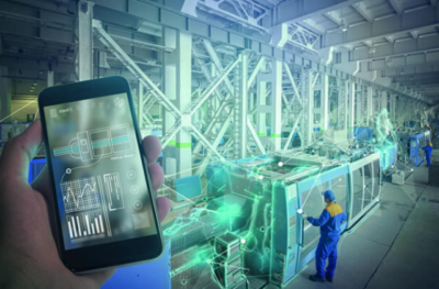 5G - The game-changer for Industry 4 and supply chain companies.