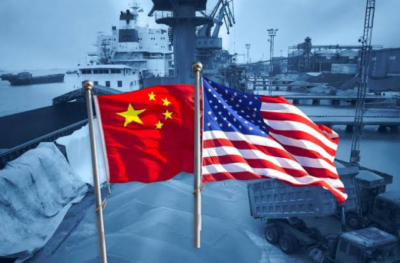 Trade wars - opportunity or threat to your supply chain?