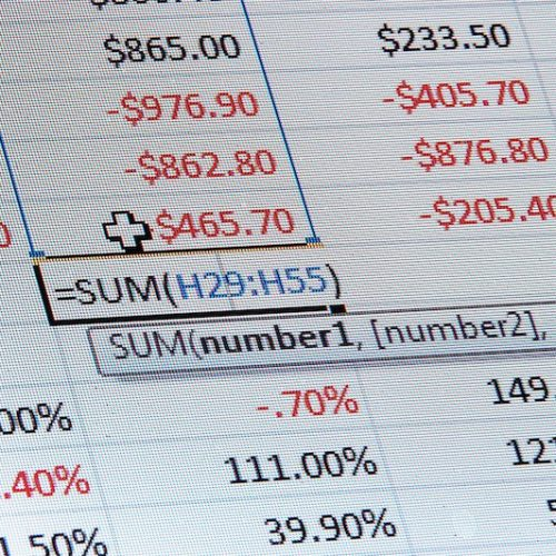 More spreadsheet complexity results in bigger inventory problems